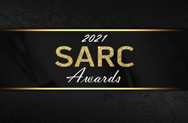 Nominations Are Now Open for the 2021 SARC Awards!